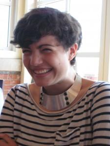 Avery Trufelmann