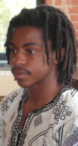 Oscar Takabvirwa